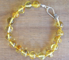 Honey Gold Adult Bracelet Image