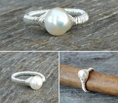 Pearl Ring Image